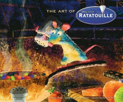 Thebridgelondon-ils.co.uk Art of Ratatouille image