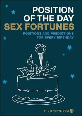Position of the day sex fortunes
