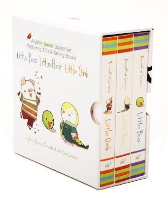 Little Books Box Set