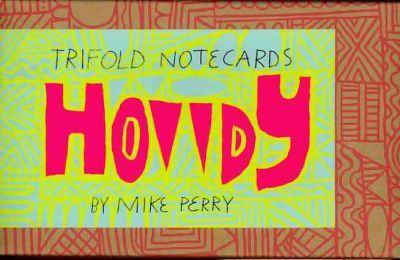 Howdy Notecards