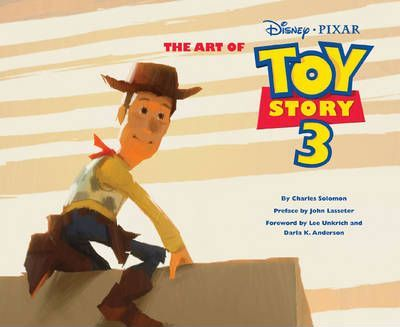 "Art of ""Toy Story 3"""