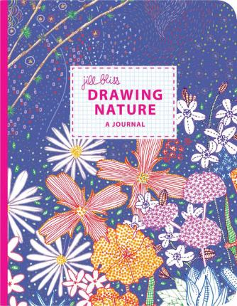 Drawing Nature Journal