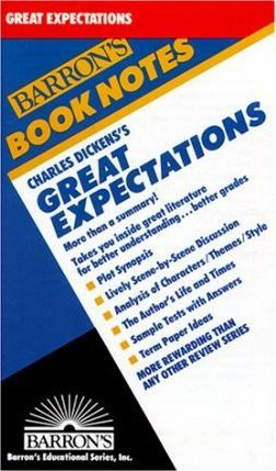 Great Expectations Holly Hughes 9780812034141