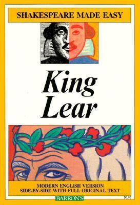a review of the play king lear by william shakespeare