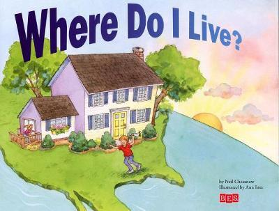 Where Do I Live Neil Chesanow 9780812092417 Where do you live and where is the furthest place you have ever been relative to where you live? uah