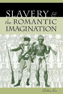 Slavery and the Romantic Imagination