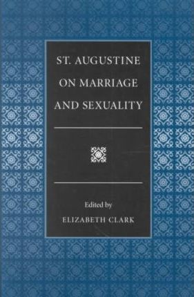 st augustine and sexuality