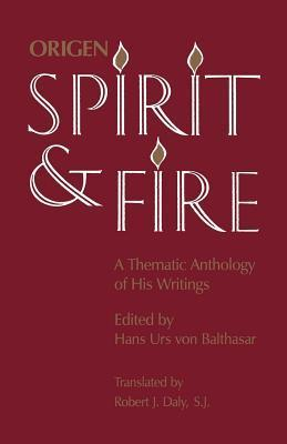 spirit and fire a thematic anthology of his writings pdf