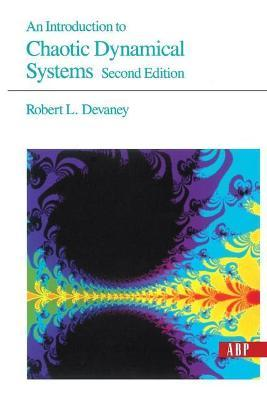 An Introduction To Chaotic Dynamical Systems