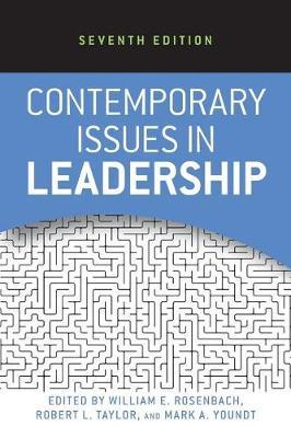 Contemporary Issues in Leadership, 7th Edition
