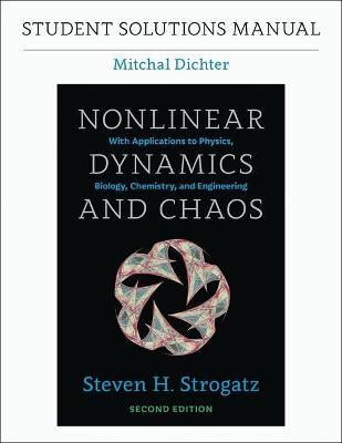 Student solutions manual for nonlinear dynamics and chaos 2nd student solutions manual for nonlinear dynamics and chaos 2nd edition publicscrutiny Image collections