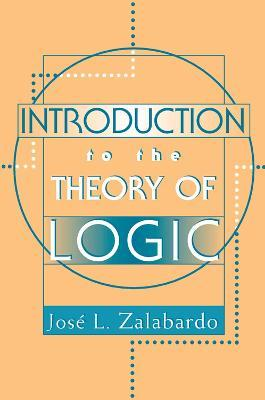 Introduction To The Theory Of Logic