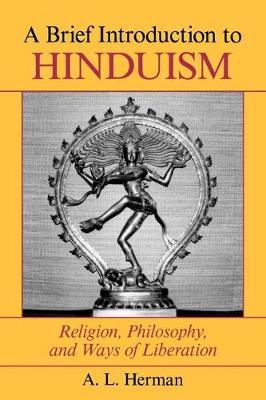 a brief description of hinduism A brief history of yoga: from ancient hindu scriptures to the modern, westernized practice  the vedas are the oldest writings of hinduism and sanskrit literature.