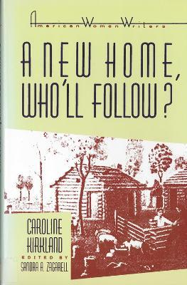 A New Home, Who'll Follow? Cover Image