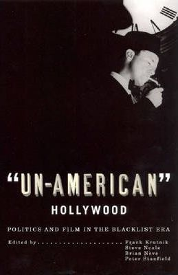 american films and blacklist rival Hollywood exiles merits a special place in the literature of the blacklist, spawned by the 1947 house un-american activities committee's investigation into the so-called communist subversion of the movie industry.