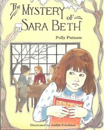 The Mystery of Sara Beth, Softcover, Beginning to Read