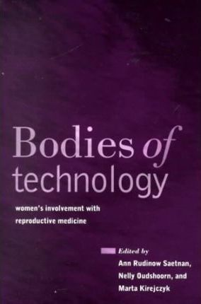 Bodies of Technology