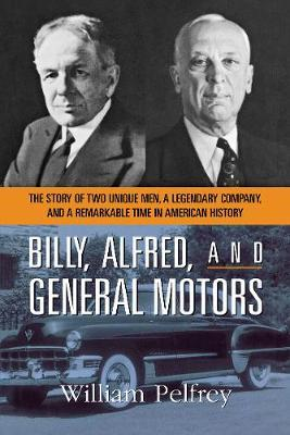Billy Alfred And General Motors William Pelfrey