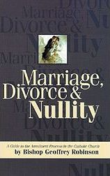 Marriage, Divorce & Nullity