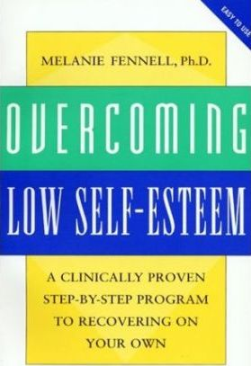 Overcoming Low Self-Esteem