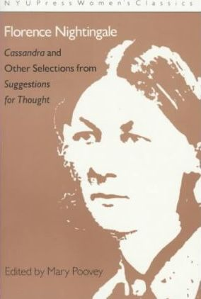 cassandra florence nightingale summary