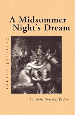 a midsummer night s dream essay A midsummer night's dream research papers explain one of shakespeare's classic comedies with the main character of puck.