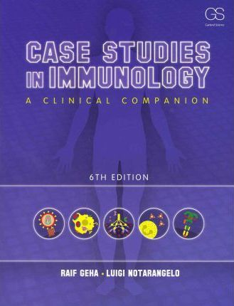 case studies in immunology Coupon: rent case studies in immunology a clinical companion 7th edition ( 9780815345121) and save up to 80% on textbook rentals and 90% on used.