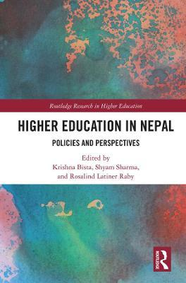 Higher Education in Nepal