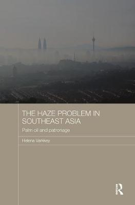The Haze Problem in Southeast Asia