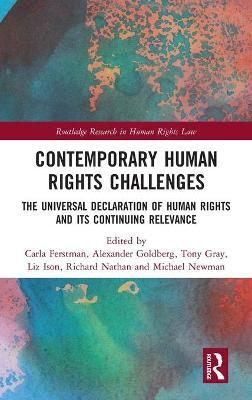 Contemporary Human Rights Challenges
