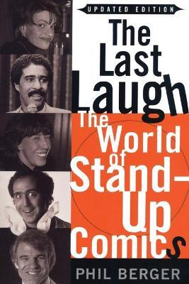 The Last Laugh  The World of Stand-Up Comics