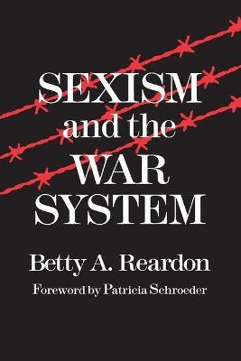 Sexism and the War System
