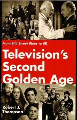 Television's Second Golden Age: From