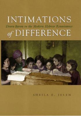 Intimations of Difference