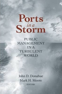Ports in a Storm : Public Management in a Turbulent World