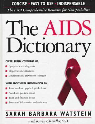 The AIDS Dictionary