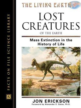Lost Creatures of the Earth