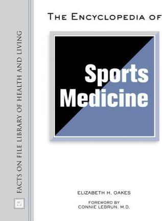 Free PDF The Encyclopedia of Sports Medicine Download
