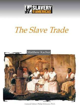 Journeying to a New Land  The Slave Trade