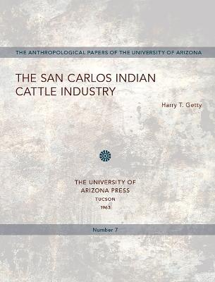 San Carlos Indian Cattle Industry