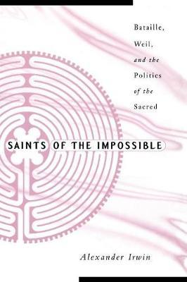 Saints Of The Impossible