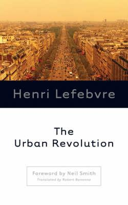 The Urban Revolution