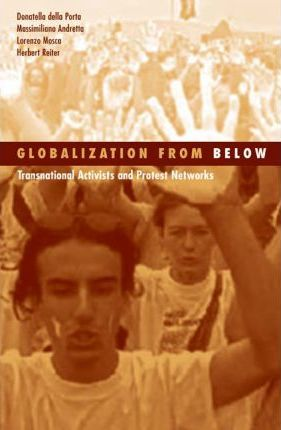 Globalization From Below