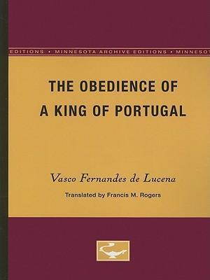 The Obedience of a King of Portugal