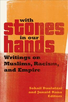 With Stones in Our Hands