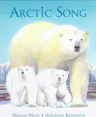 Arctic Song Hard Cover