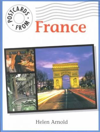 Postcards from France Sb
