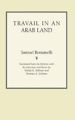 Travail in an Arab Land