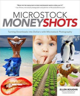 Microstock Money Shots Ellen Boughn 9780817424978 border=