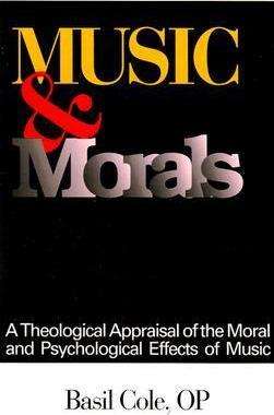 music and morals basil cole 9780818906602